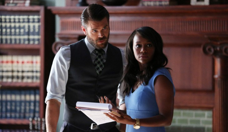 how to get away with murder return date season 5