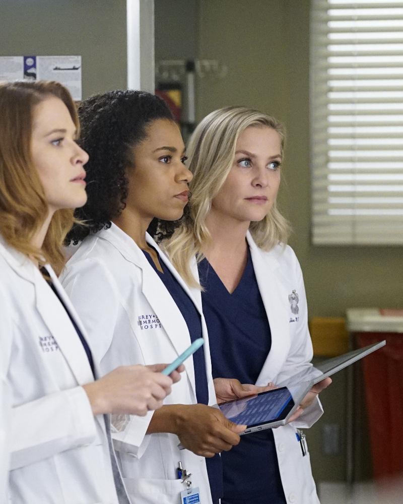 Grey's Anatomy - cover