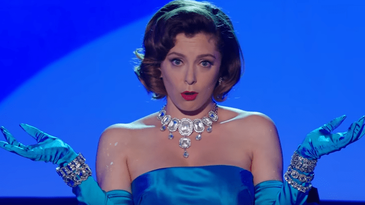 Crazy Ex-Girlfriend Review: All Signs Point to Josh… Or is it Josh's Friend? (Season 2 Episode 3)