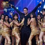 Akshay's dance