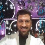 Maksim's Selfie - Thanks message to India with Love
