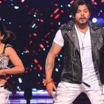 Sreesanth dances on Heropanti song with Sneha