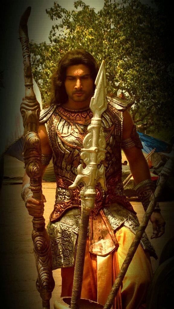 Vijay 3d Hd Wallpapers Quot Wish Aham Sharma Quot Karna From Mahabharat 22nd July