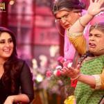 Pankhudi arguing about Daadi to Kareena