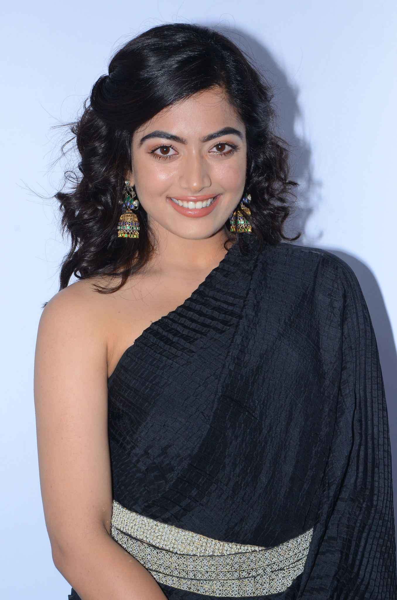 Oh Baby Film Rashmika Mandanna Photos Devadas Audio Launch | Teluguodu