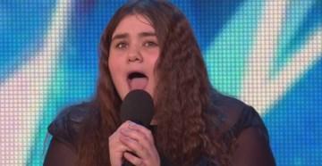 Can nervous opera singer Emma Jones find her voice    Britain s Got Talent 2015   YouTube