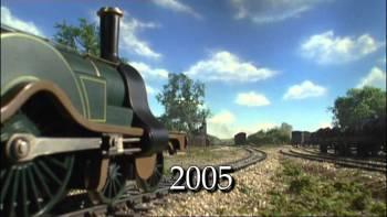 きかんしゃトーマスの30年間の列車事故をまとめたら、ソドー鉄道不信に陥ると話題に