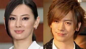 【朗報】北川景子とDAIGO、来年1月結婚!24時間マラソン完走直後にプロポーズ:キニ速
