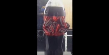 Awesome Coca Cola Christmas bottle bowtie   YouTube