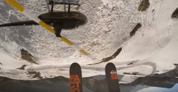 One of those days 3   Candide Thovex   YouTube