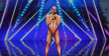 Viktor Kee  Juggler in Strange Body Suit Pulls off Dynamic Moves   America s Got Talent 2016   YouTube