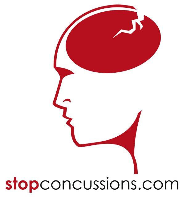 Logo stopconcussions