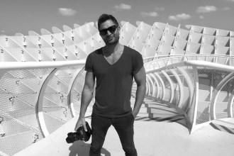 Artist Interview: Sam Bisso
