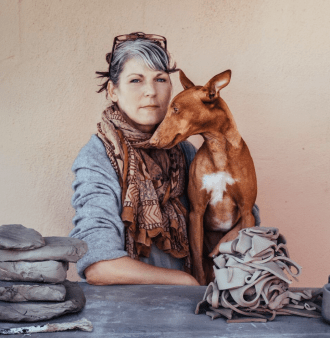 Artist Interview: Linda Fahey