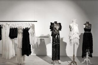 Meet the Designer Behind the Australian Fashion Label IXIAH