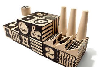 8 Stylish Toys for Kids