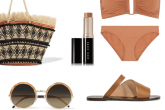 Hit the Beach With These Essentials