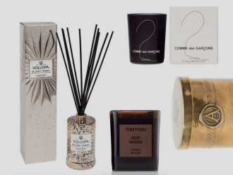 The Perfect Fall Scents for Your Home