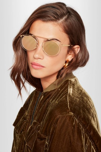 The Perfect Pair of Sunglasses (And They're on Sale)