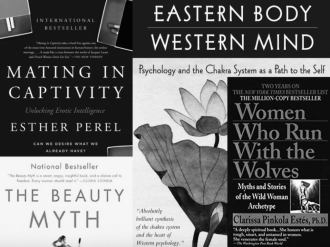 What We're Currently Reading