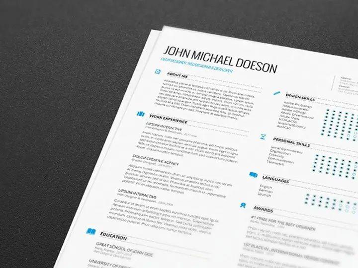 listes des competences pour un cv