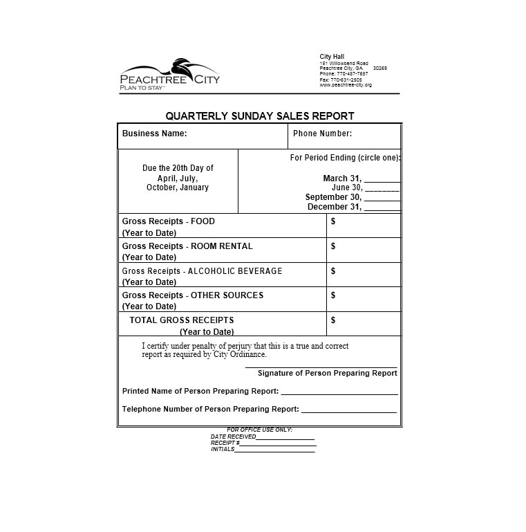 45 Sales Report Templates Daily, Weekly, Monthly Salesman Reports - name and phone number template