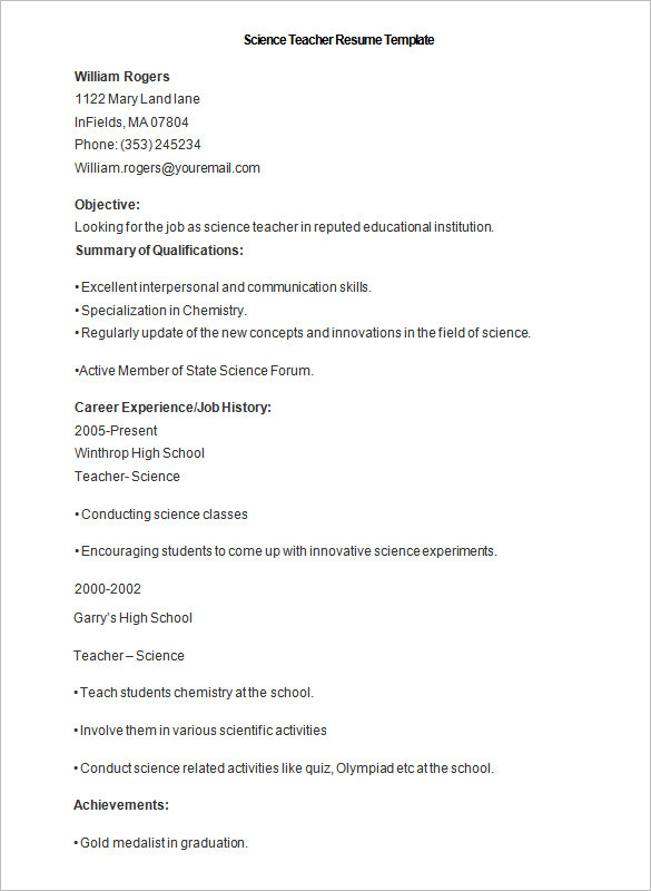 office assistant resume template microsoft word
