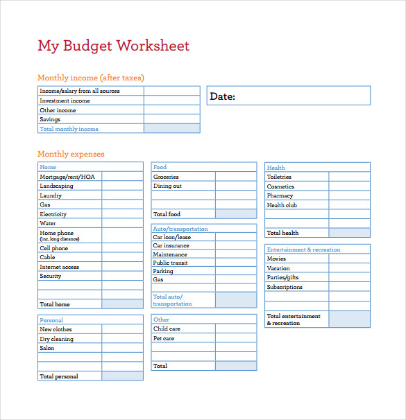income outcome spreadsheet template - Tikirreitschule-pegasus - monthly income spreadsheet