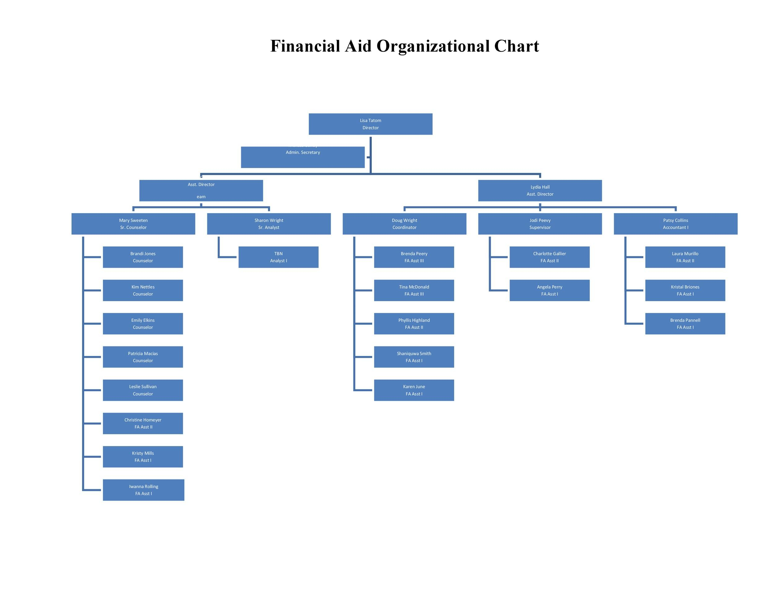 sample organizational chart - Onwebioinnovate