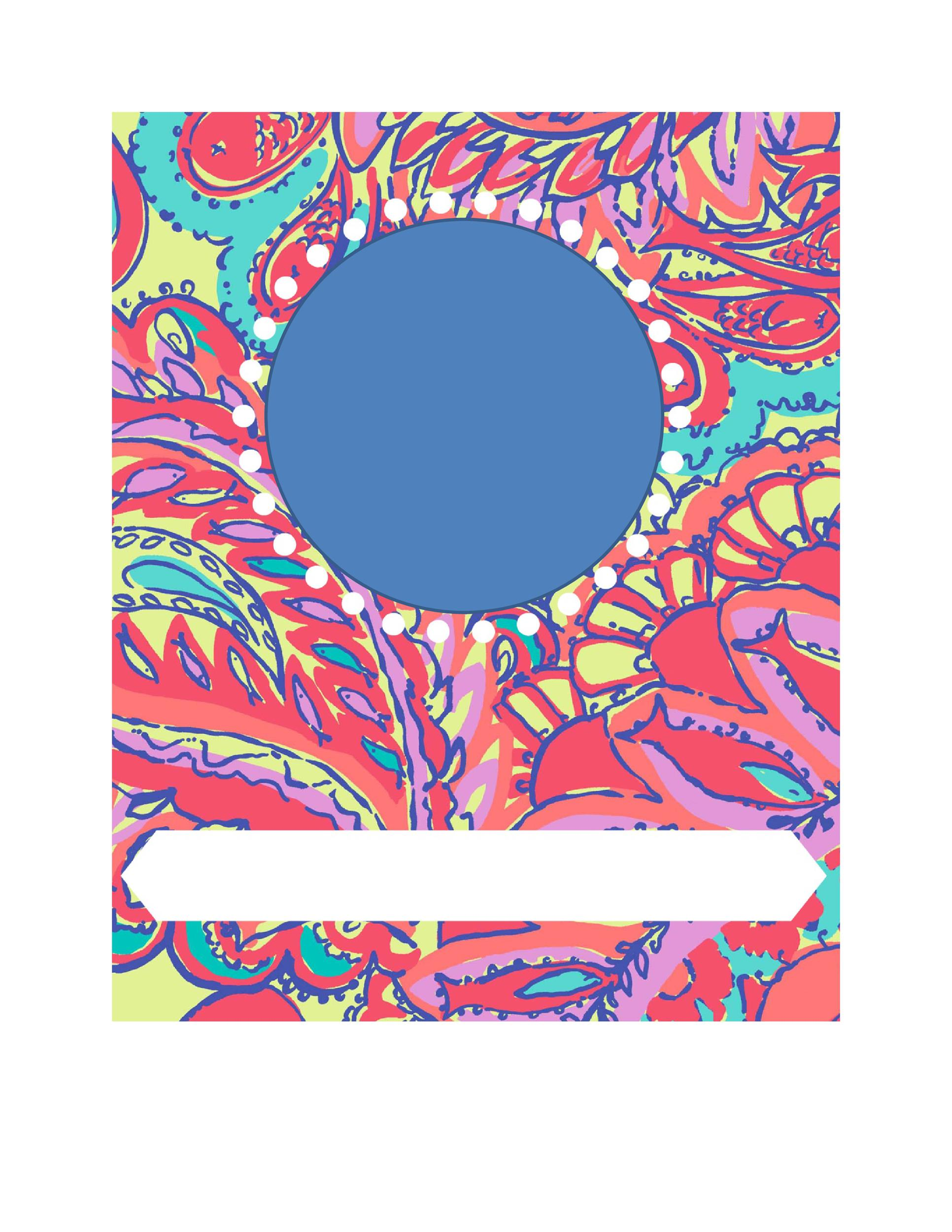 35 Beautifull Binder Cover Templates ᐅ Template Lab