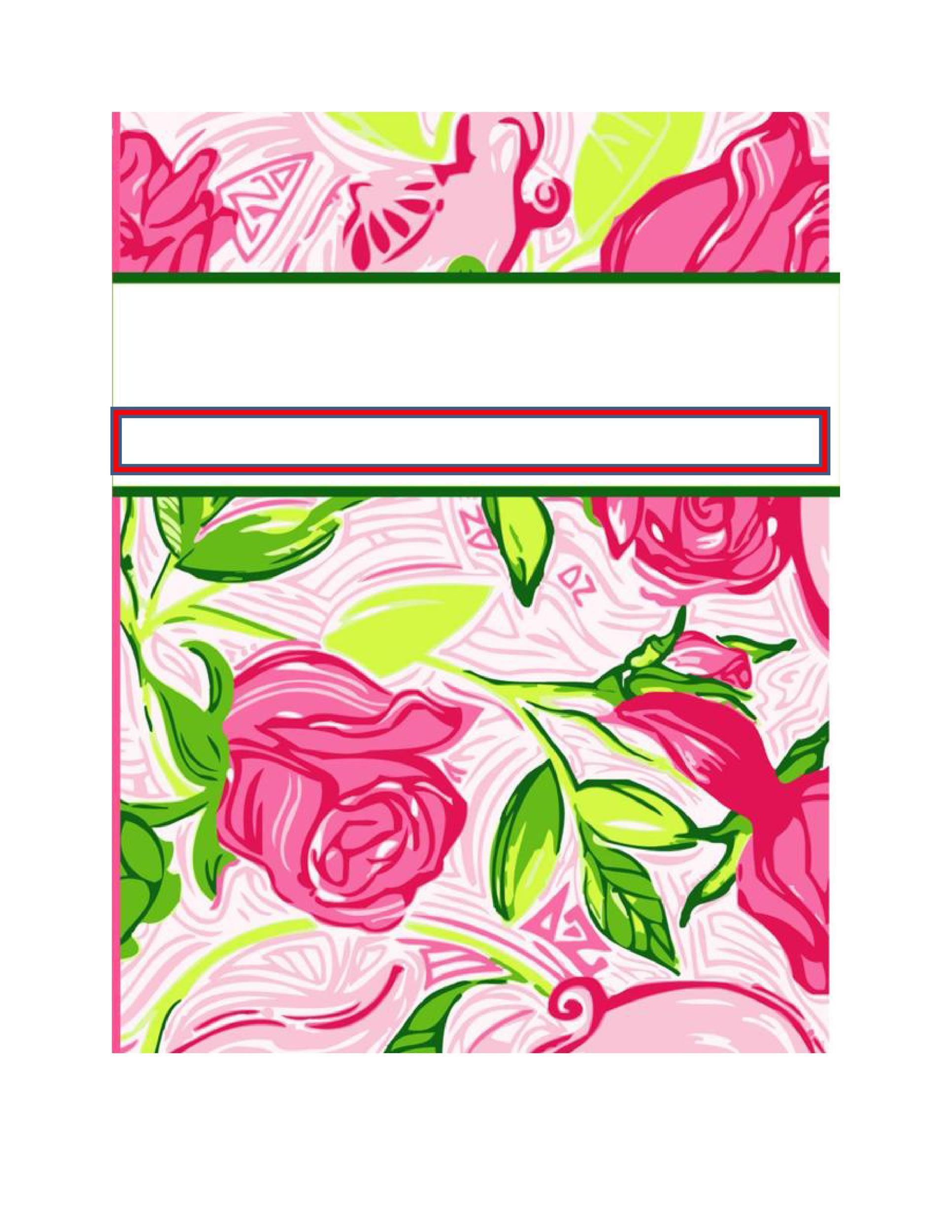 35 Beautifull Binder Cover Templates ᐅ Template Lab