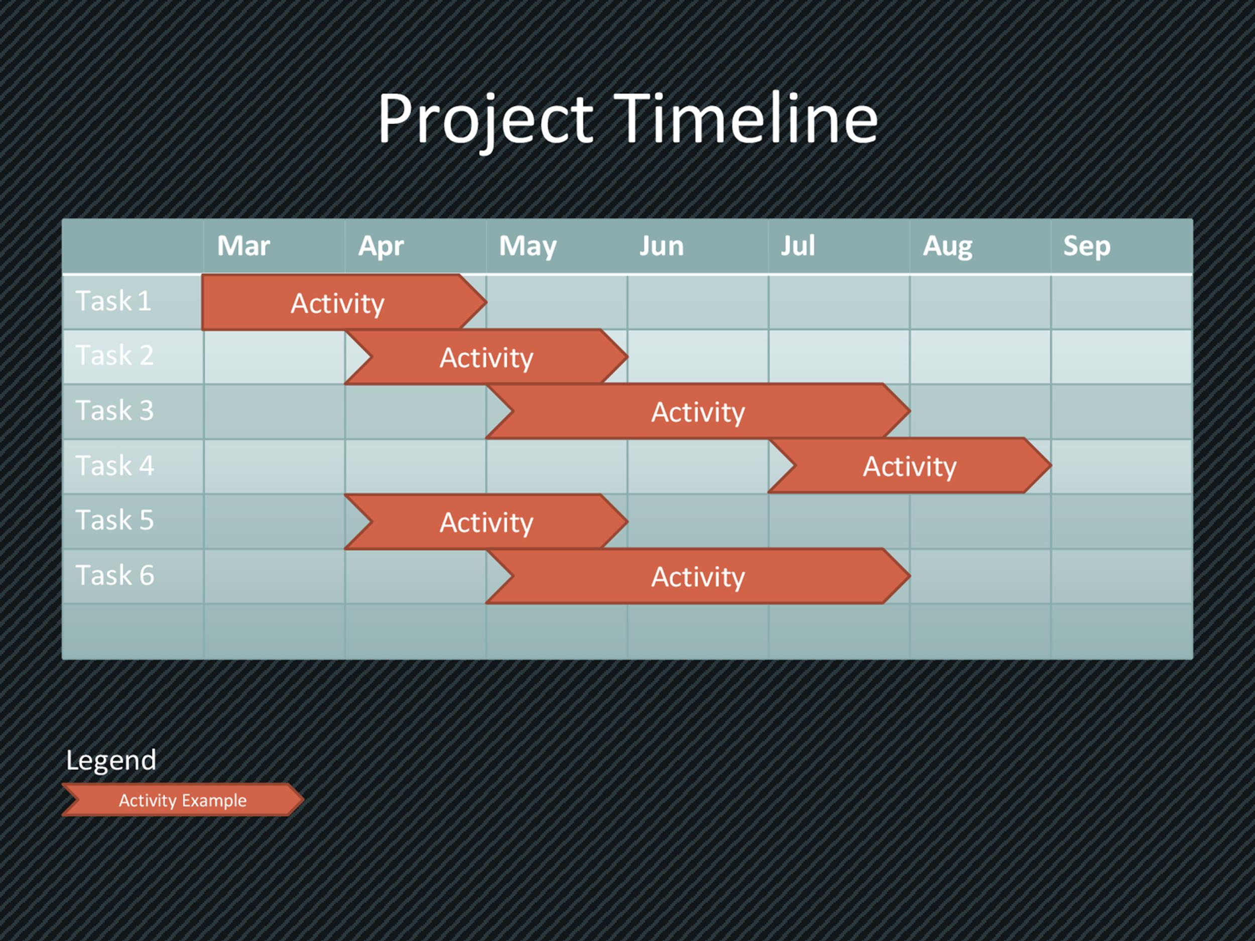 30+ Timeline Templates (Excel, Power Point, Word) - Template Lab - sample project timeline templates
