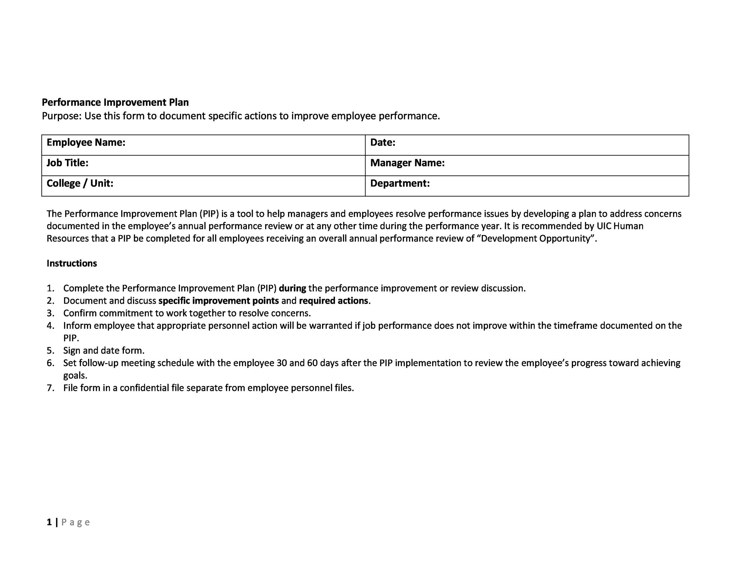 Purpose Employee Evaluation Electoral Commission Staff Appraisal