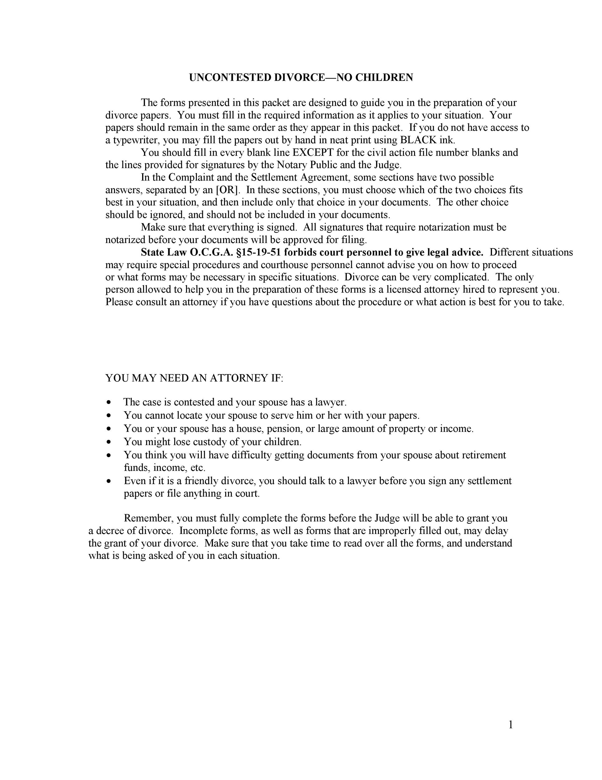 court paper template - Onwebioinnovate - prank divorce papers