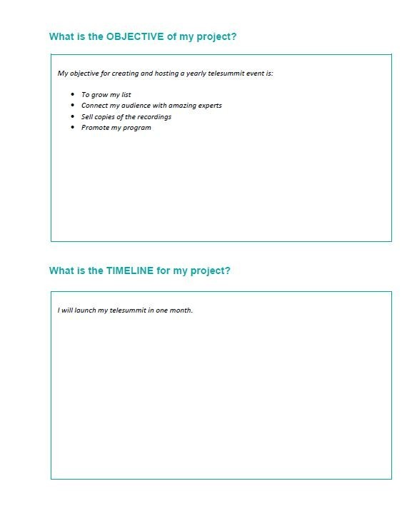 48 Professional Project Plan Templates Excel, Word, PDF ᐅ
