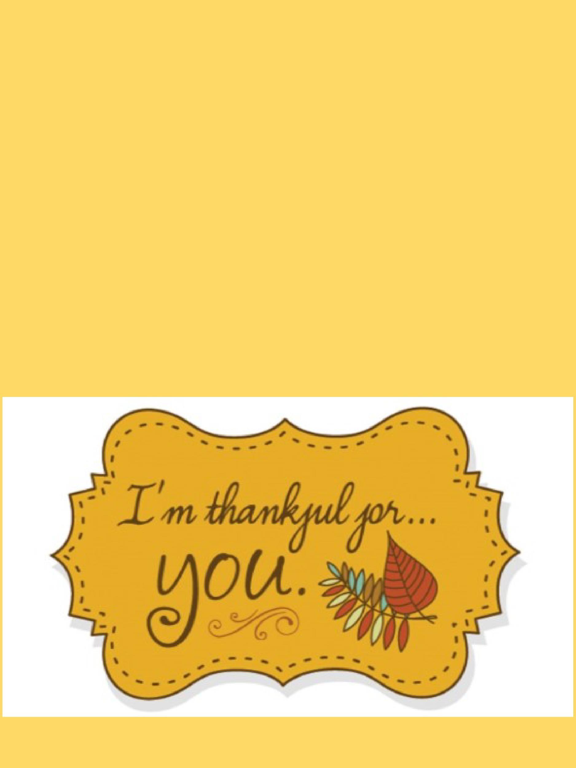 30+ Free Printable Thank You Card Templates (Wedding, Graduation - free thank you cards