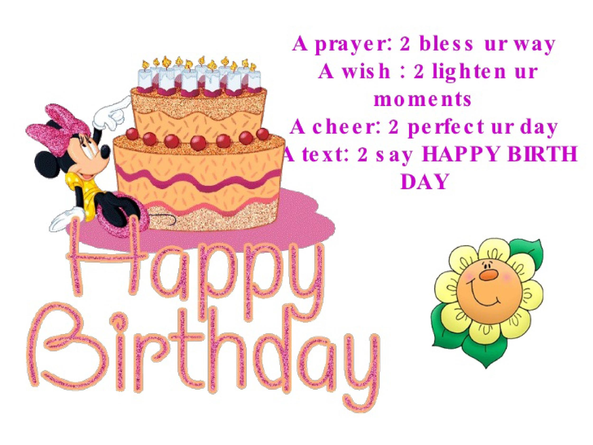 40+ FREE Birthday Card Templates ᐅ Template Lab
