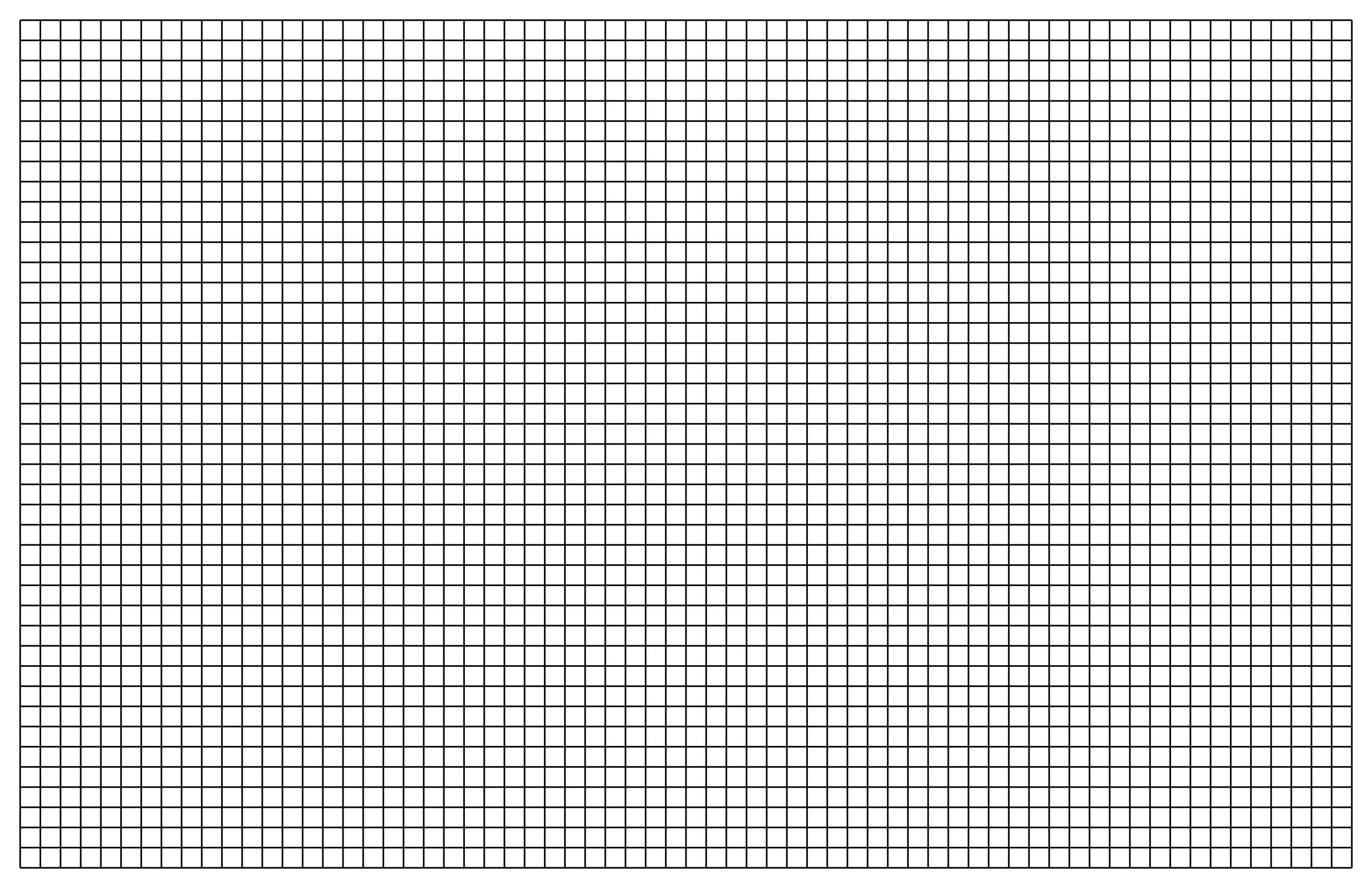 30+ Free Printable Graph Paper Templates (Word, PDF) - Template Lab - Graph Paper Template