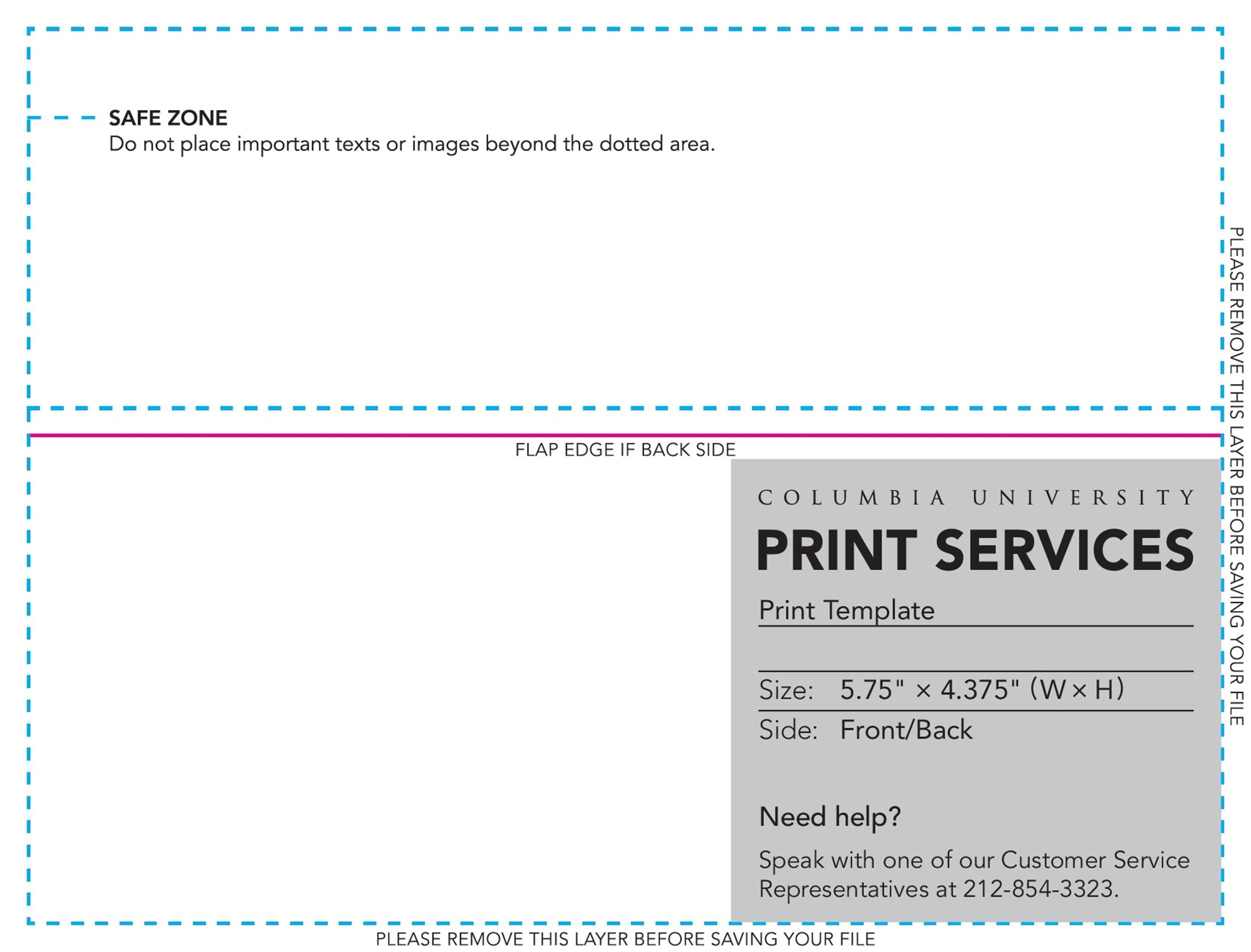 40+ FREE Envelope Templates (Word + PDF) - Template Lab - sample a2 envelope template