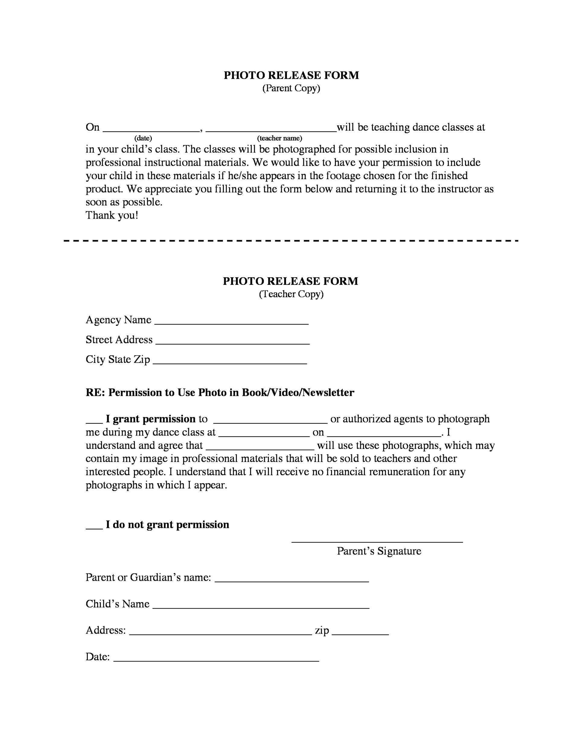 100 Tattoo Consent Form – Tattoo Consent Forms