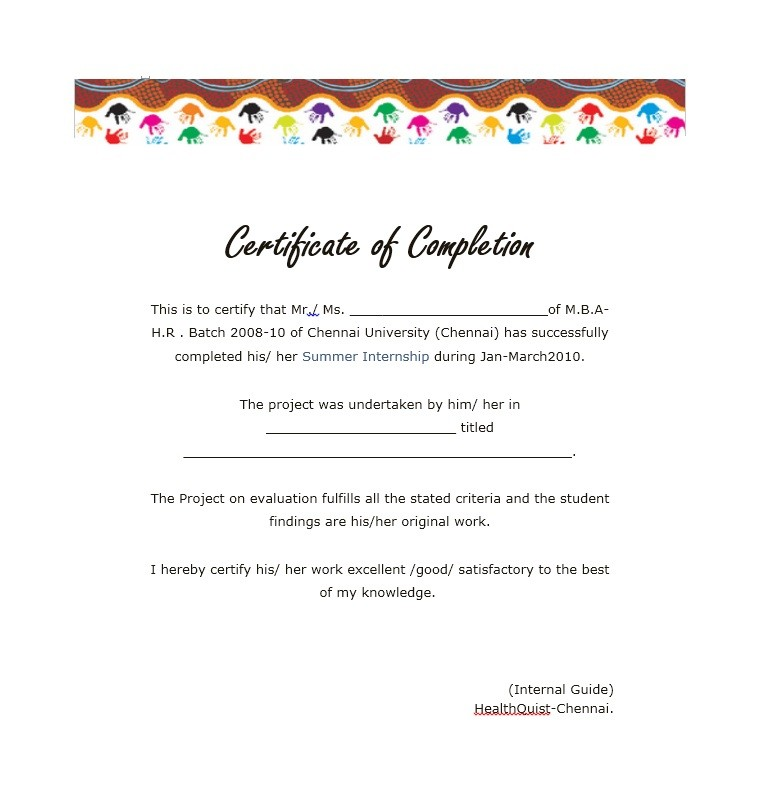 Powerpoint Certificate Template College Recognition Diploma - powerpoint certificate template