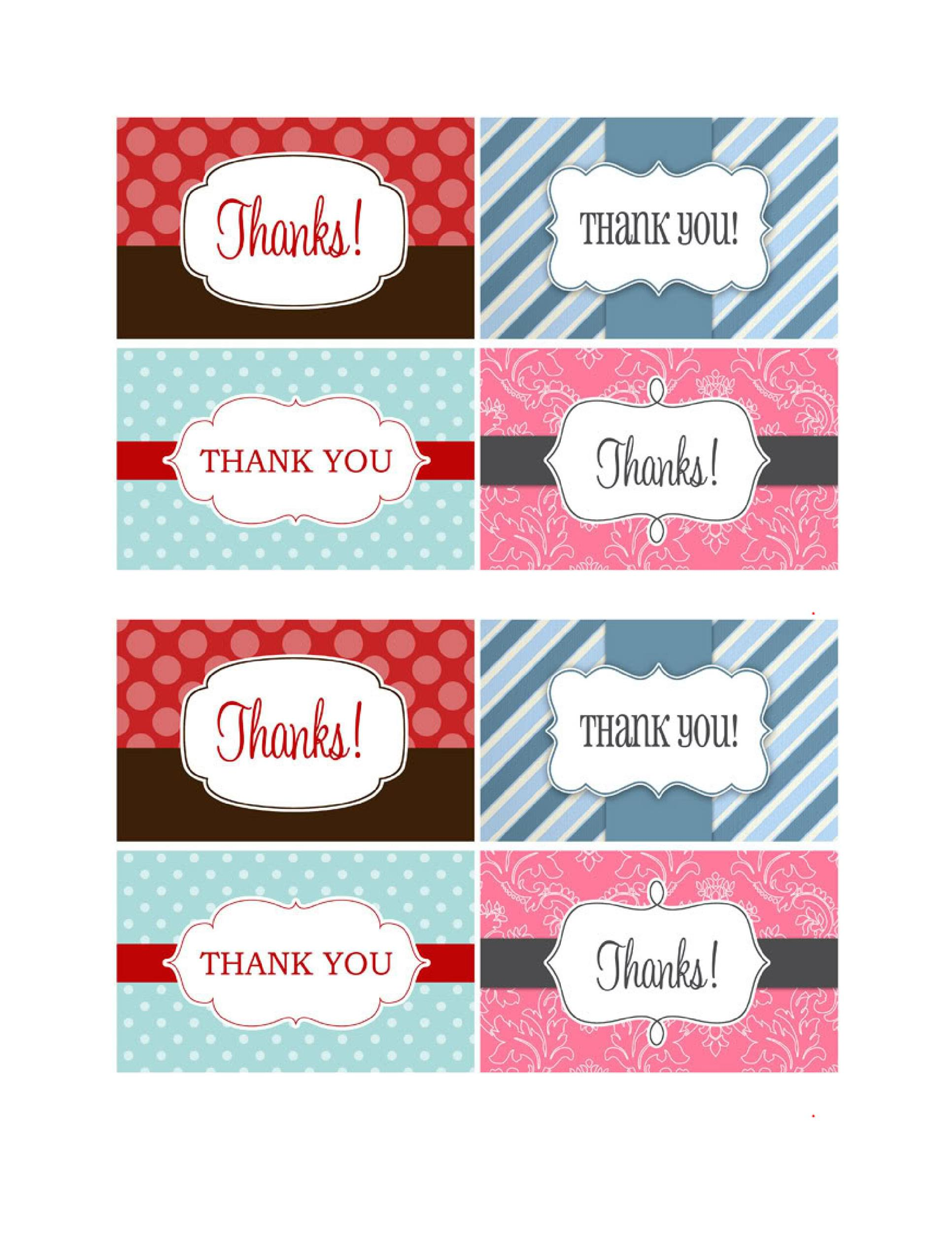 44 Free Printable Gift Tag Templates ᐅ Template Lab