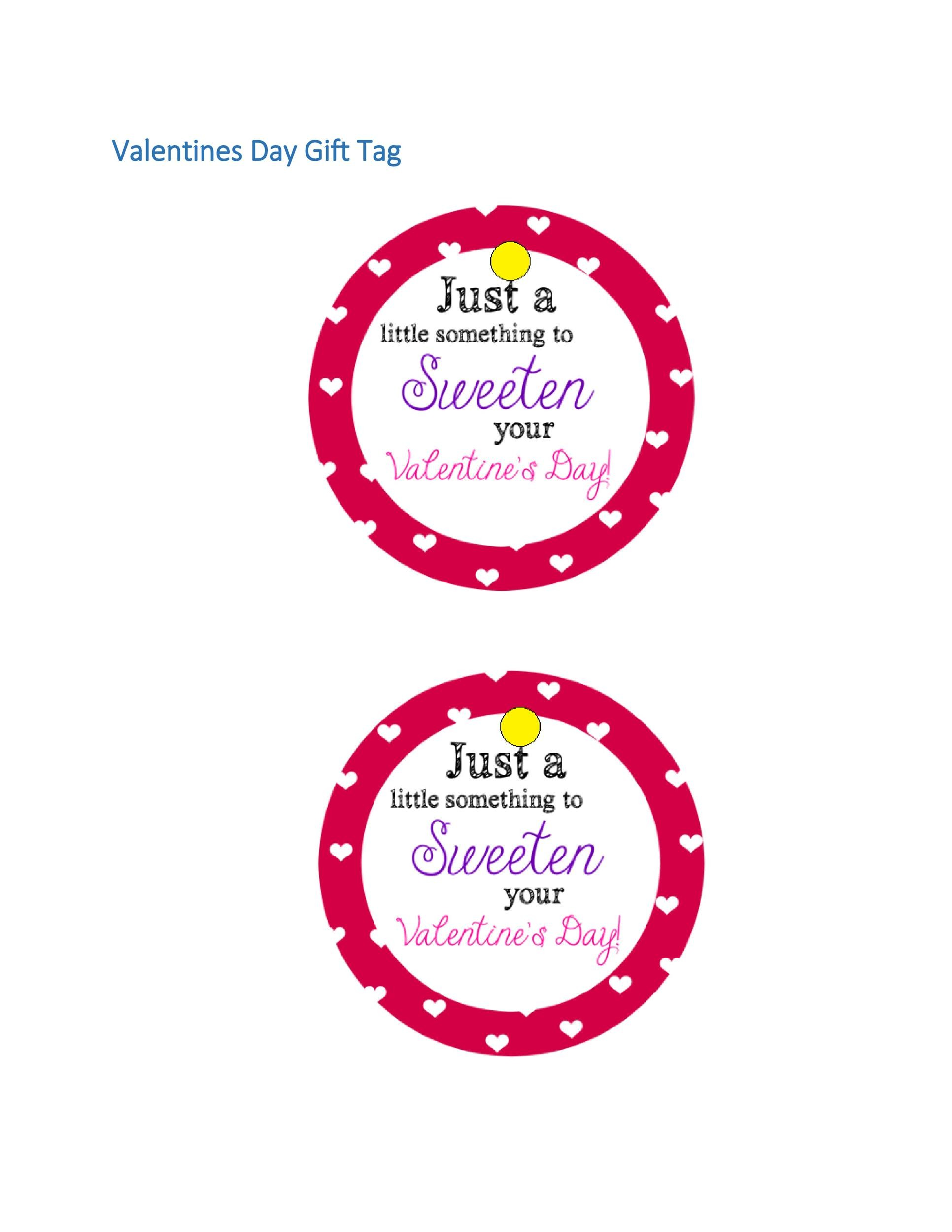 small gift tag template - Alannoscrapleftbehind - gift tag template