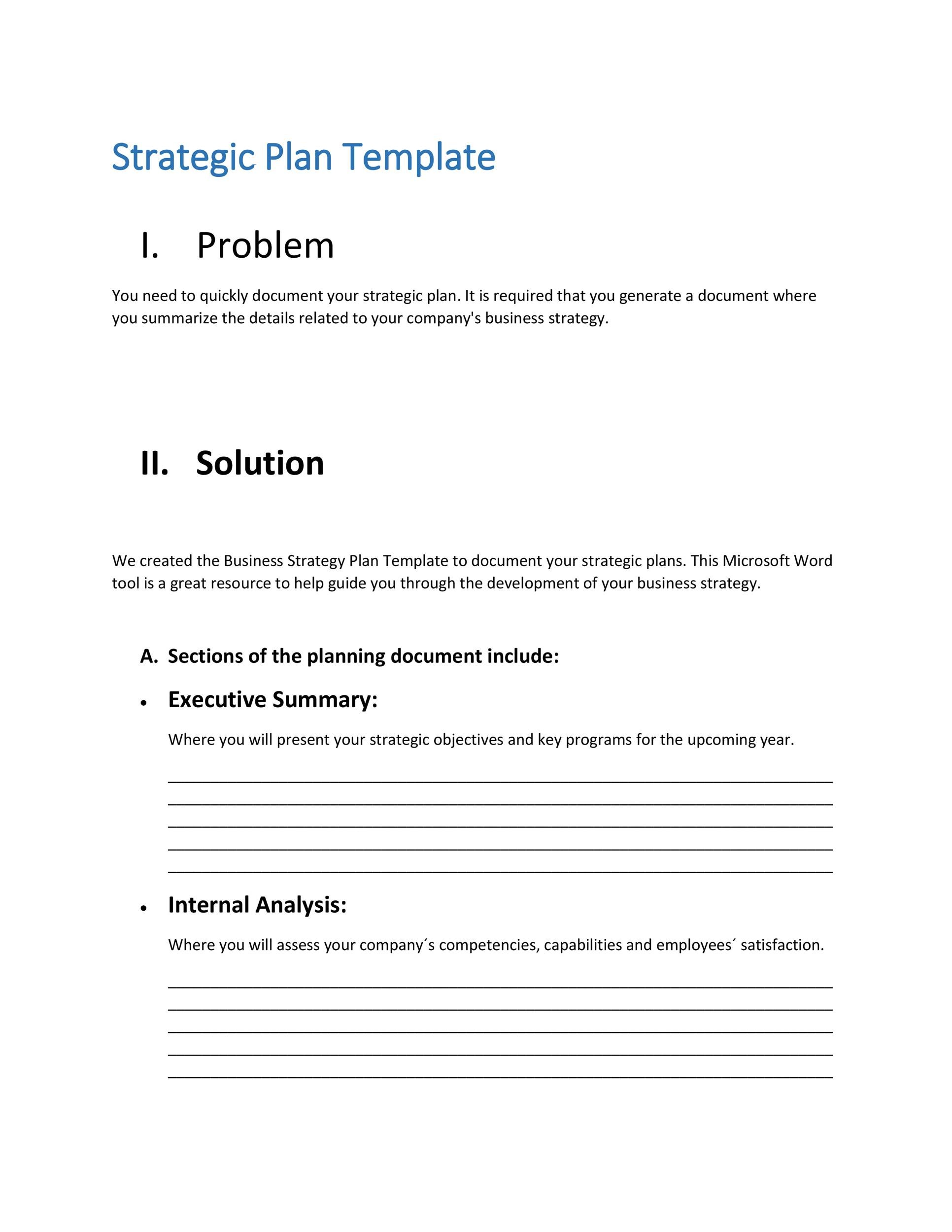 Microsoft Strategic Plan Cvlettercsatco  Microsoft Strategic Plan