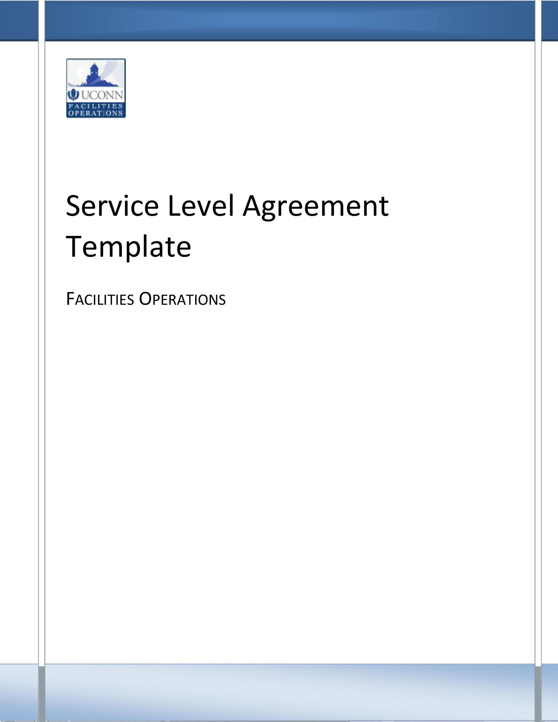 50+ Professional Service Agreement Templates  Contracts