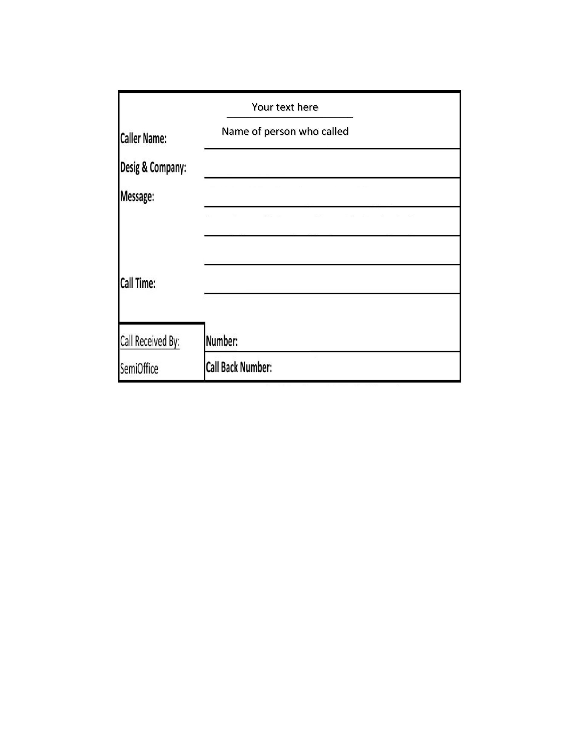 40 Voicemail Greetings  Phone Message Templates Business, Funny