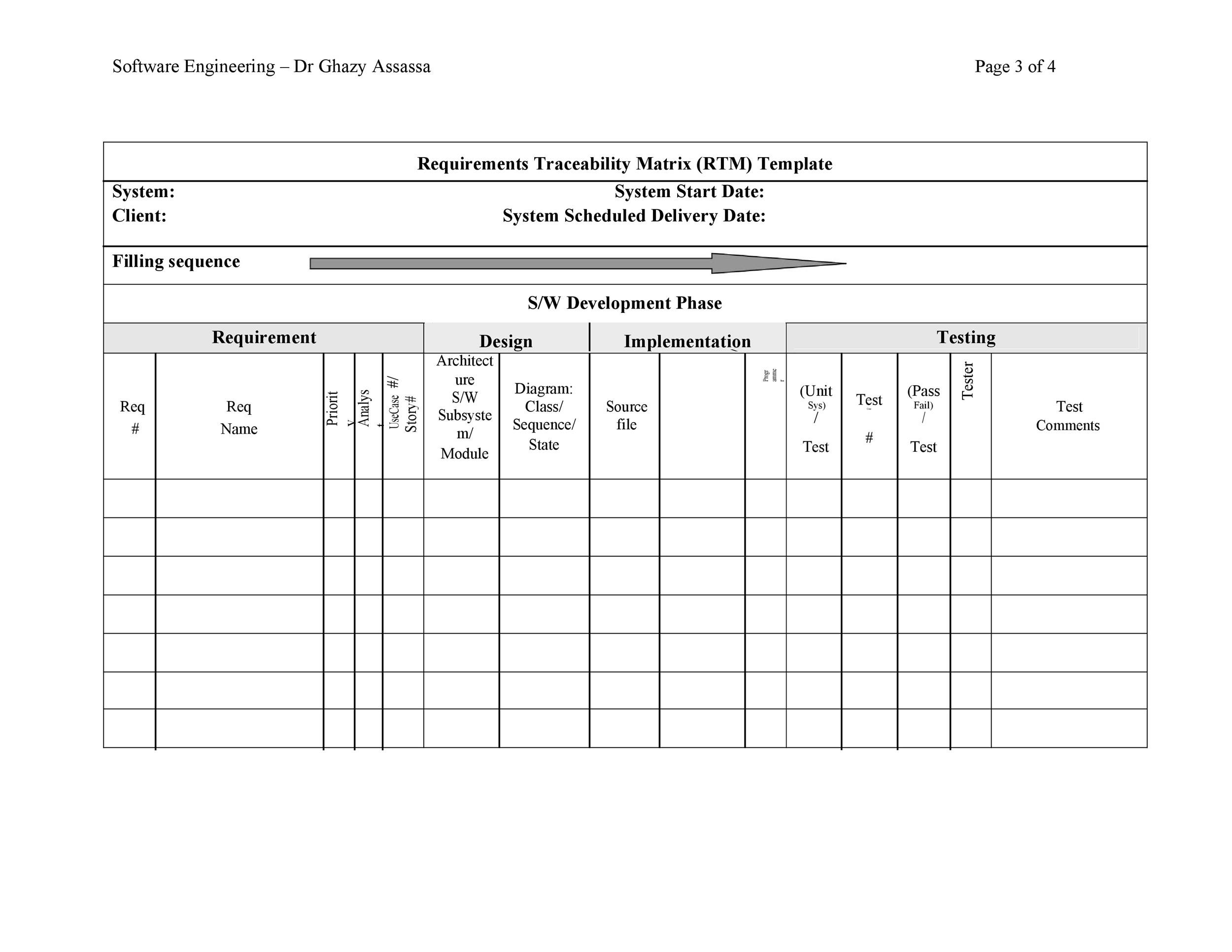 system test case template - Onwebioinnovate - test case template