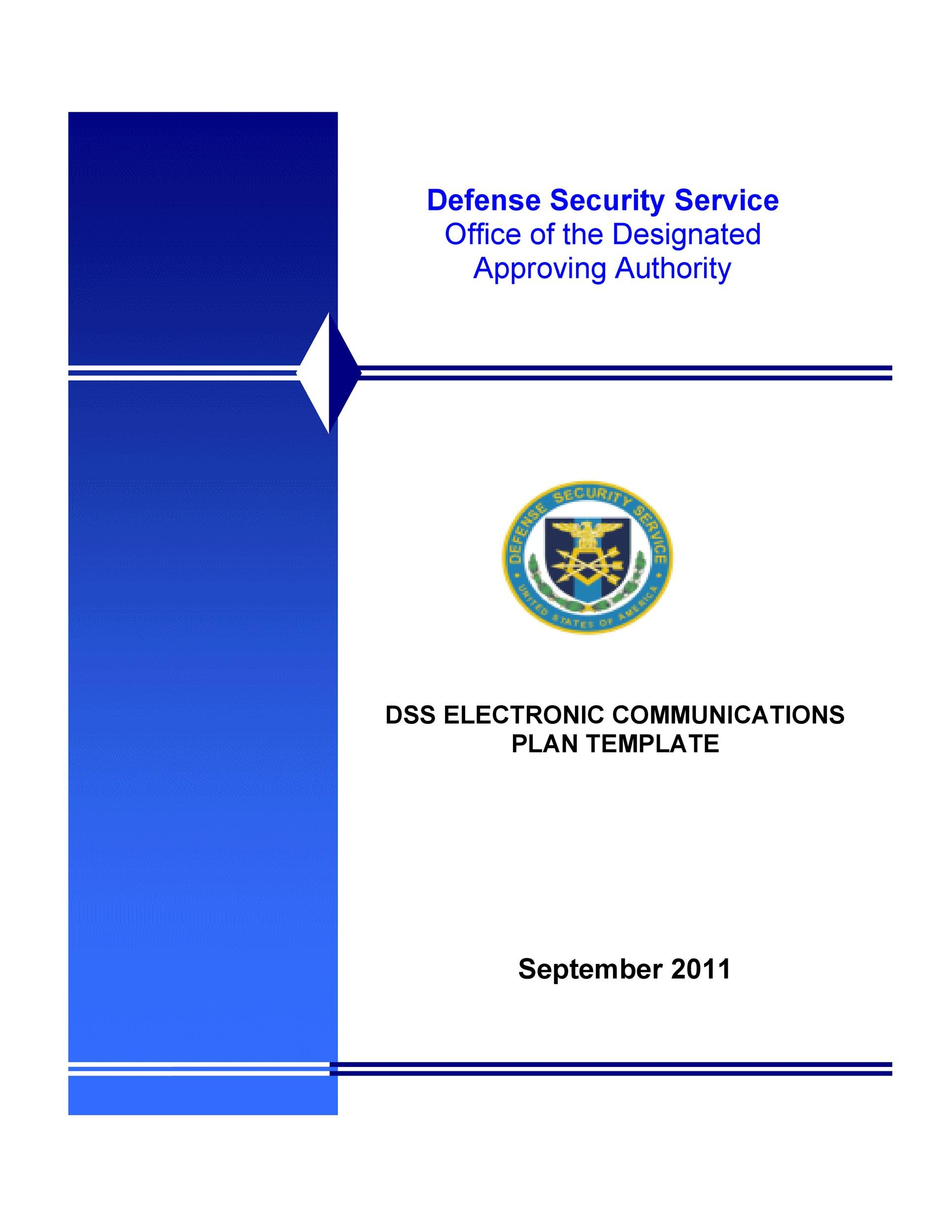 42 Information Security Policy Templates Cyber Security ᐅ