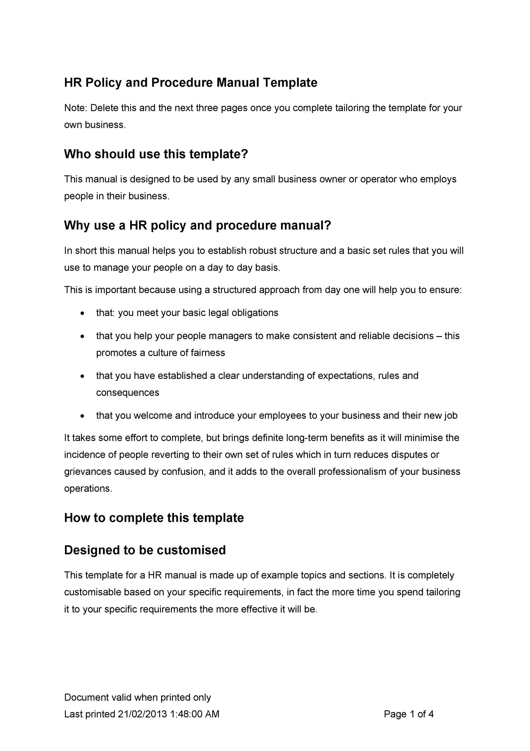 sample resume create user instructional procedures manual