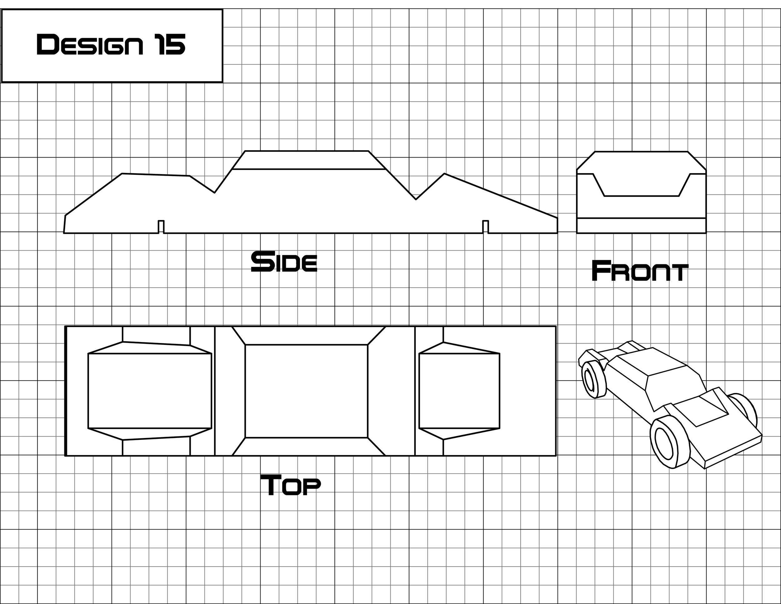 39 Awesome Pinewood Derby Car Designs  Templates - Template Lab
